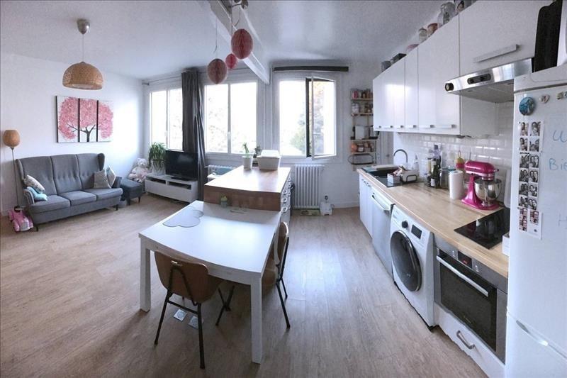 Vendita appartamento Louveciennes 231000€ - Fotografia 1