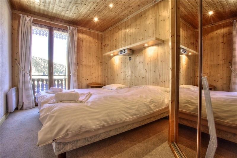 Immobile residenziali di prestigio appartamento Morzine 735000€ - Fotografia 5