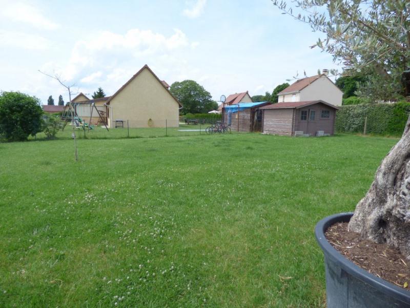 Vente maison / villa Les thilliers vexin 185000€ - Photo 10