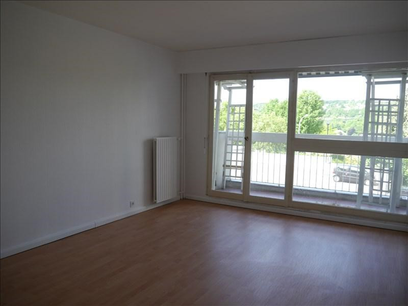 Rental apartment Marly le roi 1 270€ CC - Picture 3