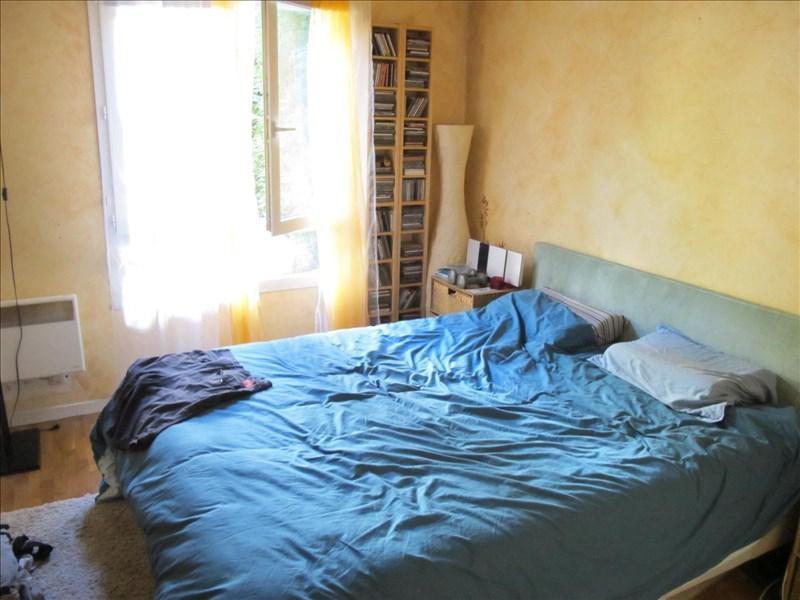 Sale apartment Asnieres sur seine 434000€ - Picture 4