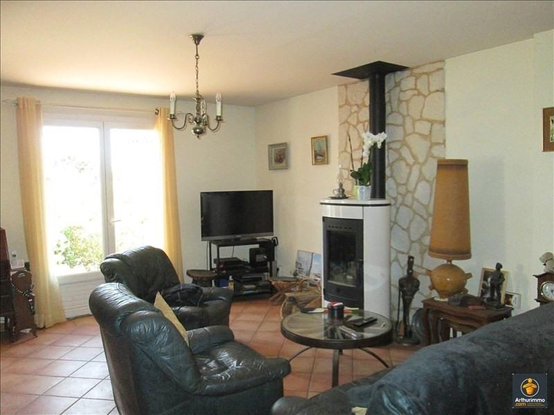Sale house / villa Sainte maxime 450000€ - Picture 5