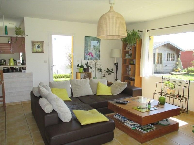 Sale house / villa Lannilis 247500€ - Picture 5