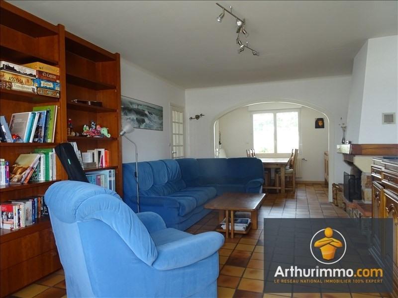 Vente maison / villa Langueux 225720€ - Photo 3