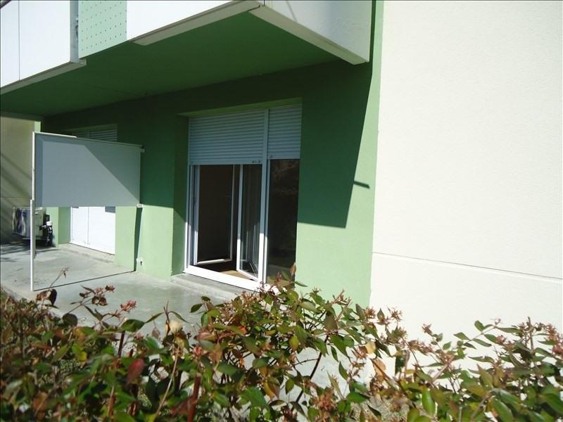 Vente appartement Langon 97000€ - Photo 1