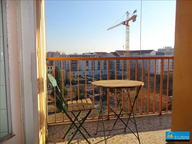 Vente appartement Villeurbanne 185000€ - Photo 6