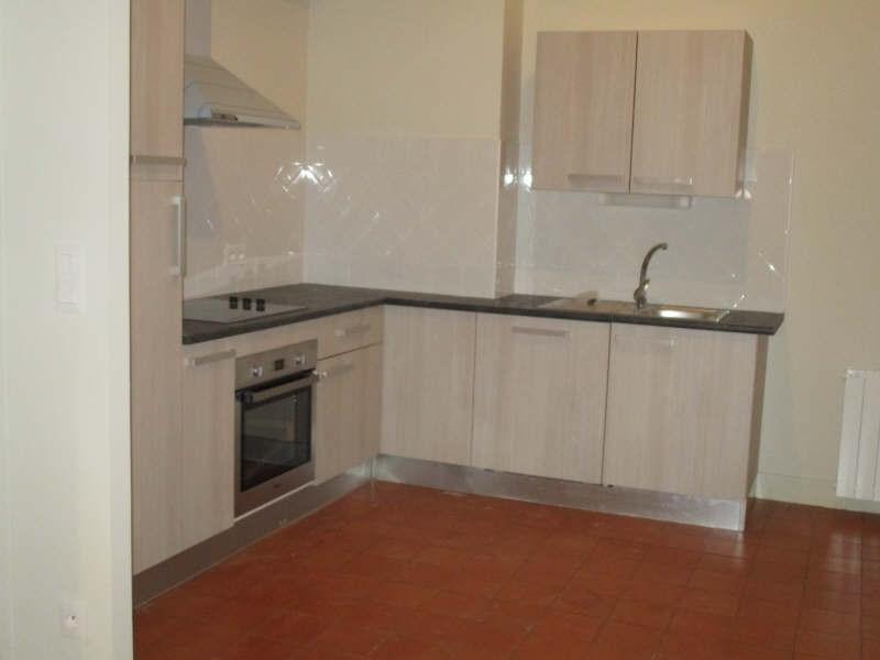 Rental apartment Nimes 606€ CC - Picture 8