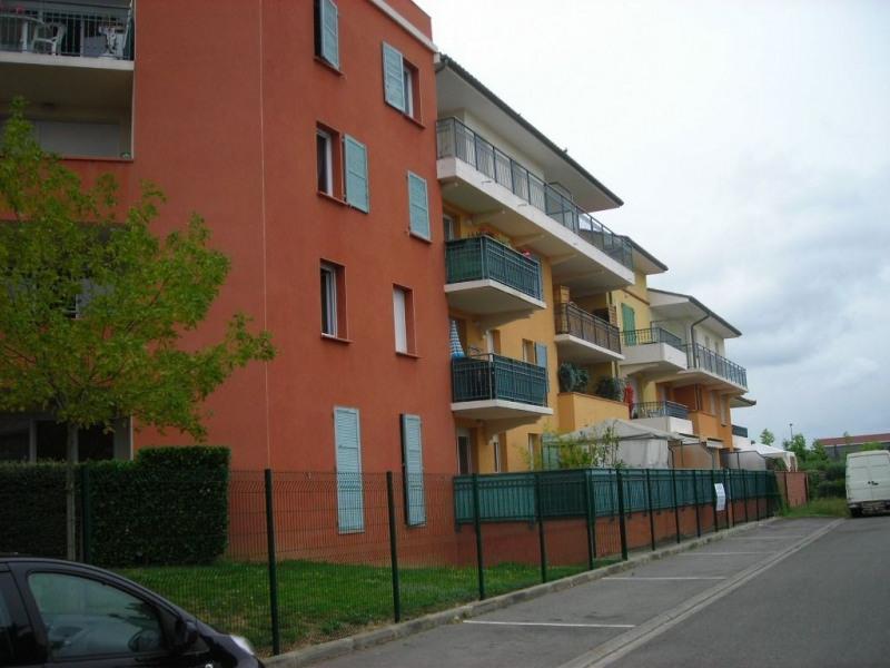 Rental apartment Cugnaux 635€ CC - Picture 6