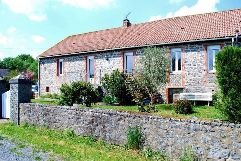 Sale house / villa Les cerqueux 113900€ - Picture 1