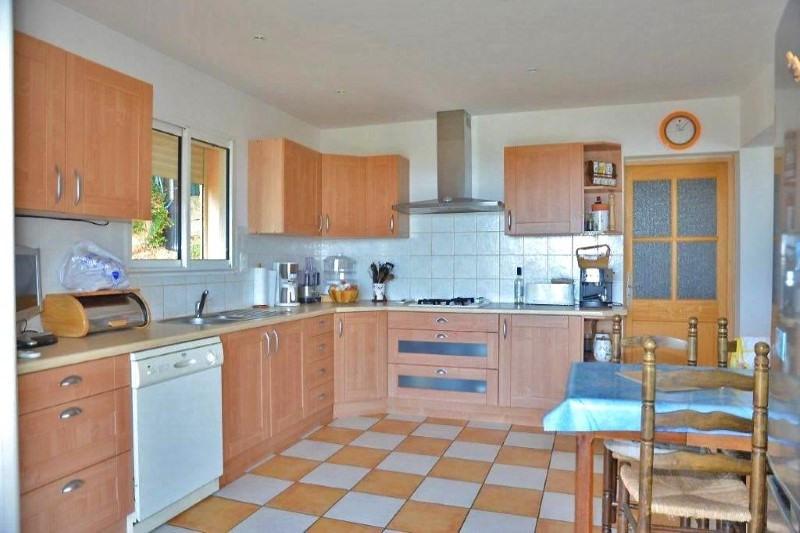 Vente de prestige maison / villa Coti chiavari 595000€ - Photo 5