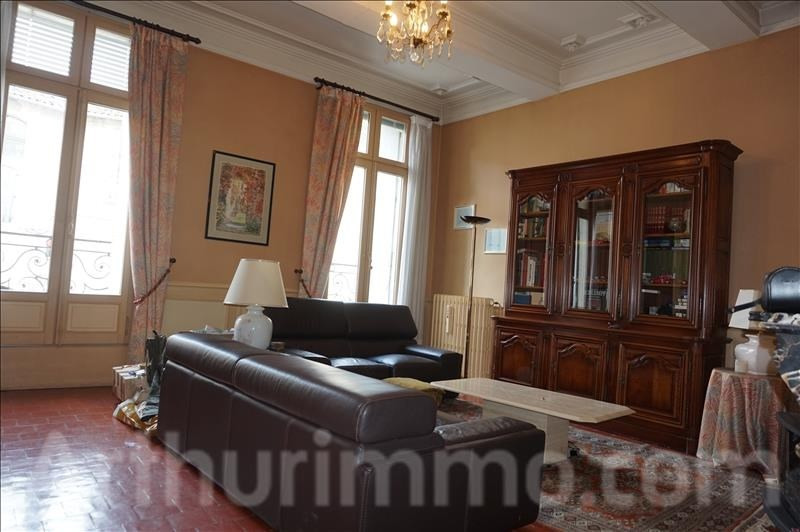 Sale apartment Lodeve 162 000€ - Picture 1