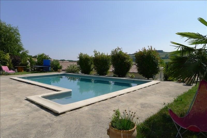 Vente maison / villa Geyssans 325000€ - Photo 1