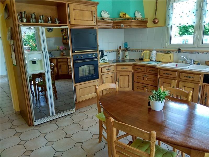 Vente maison / villa Buxerolles 546000€ - Photo 5