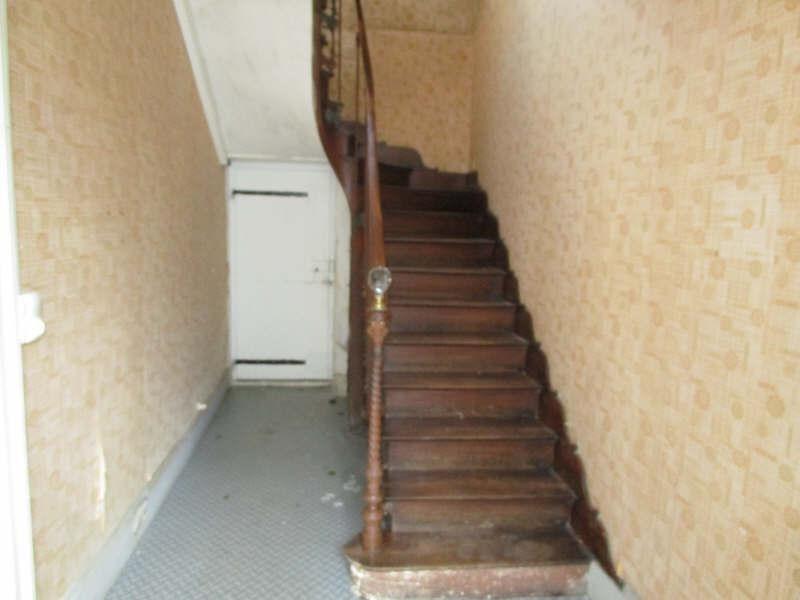 Sale house / villa Matha 56500€ - Picture 5