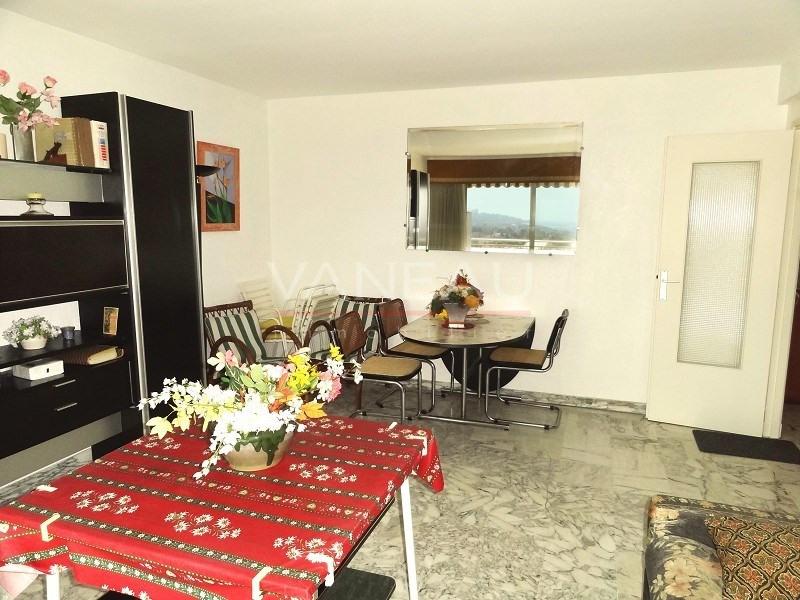 Vente de prestige appartement Antibes 243000€ - Photo 9