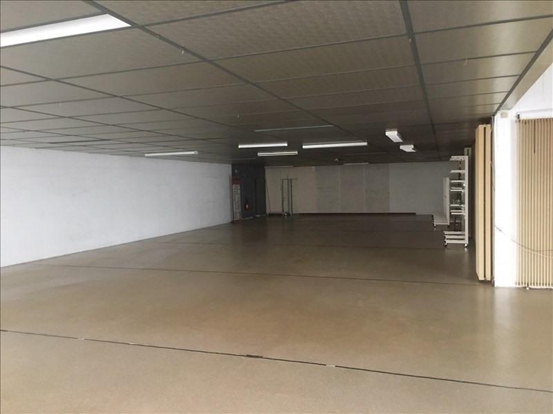 Rental empty room/storage St quentin 2500€ HT/HC - Picture 3