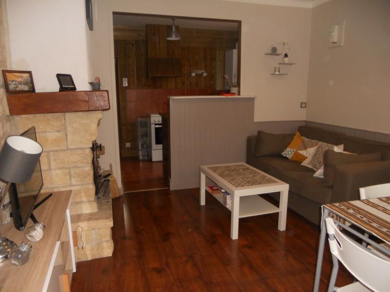 Sale house / villa Grainville langannerie 109900€ - Picture 3