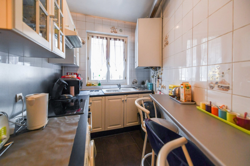 Vente appartement Paris 10ème 599 000€ - Photo 3