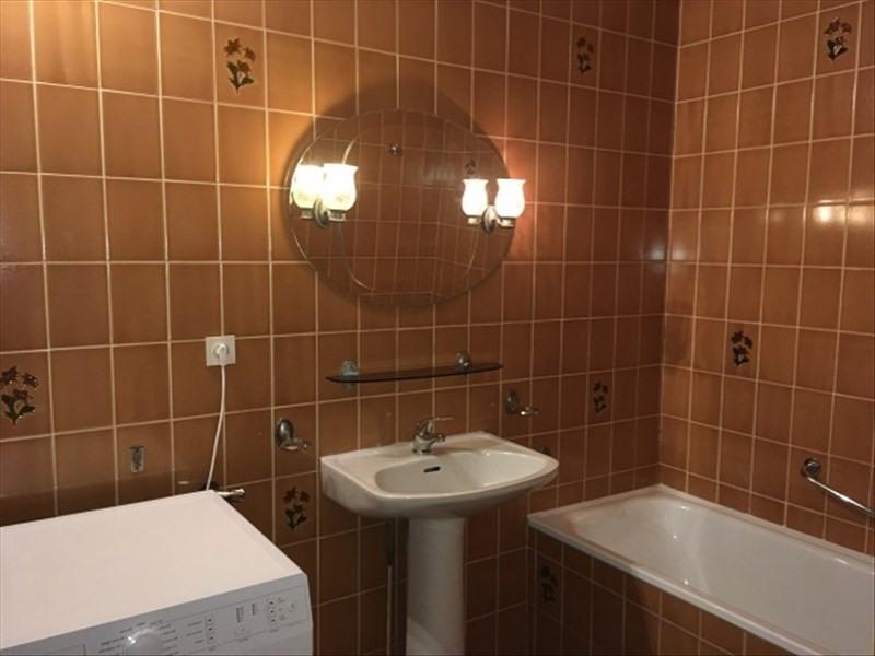 Vente appartement Hendaye 189000€ - Photo 3
