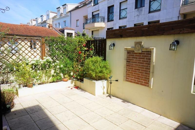 Deluxe sale apartment Antony 382000€ - Picture 3