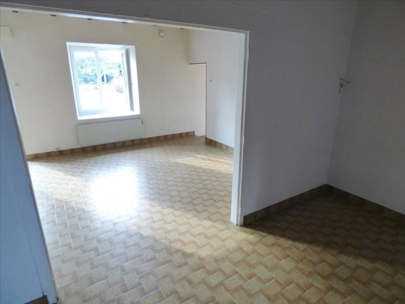 Vente maison / villa Parigne 68 400€ - Photo 3
