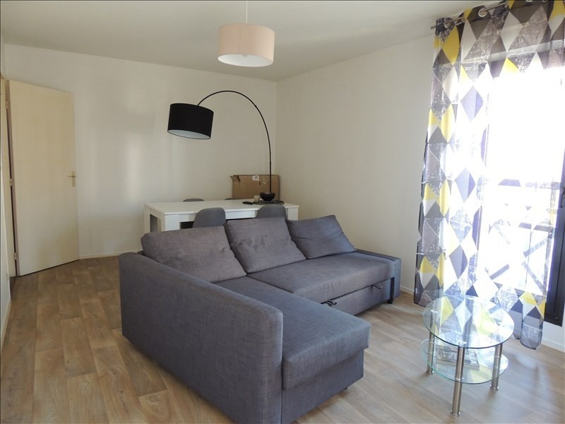 Viager appartement Toulouse 20000€ - Photo 1
