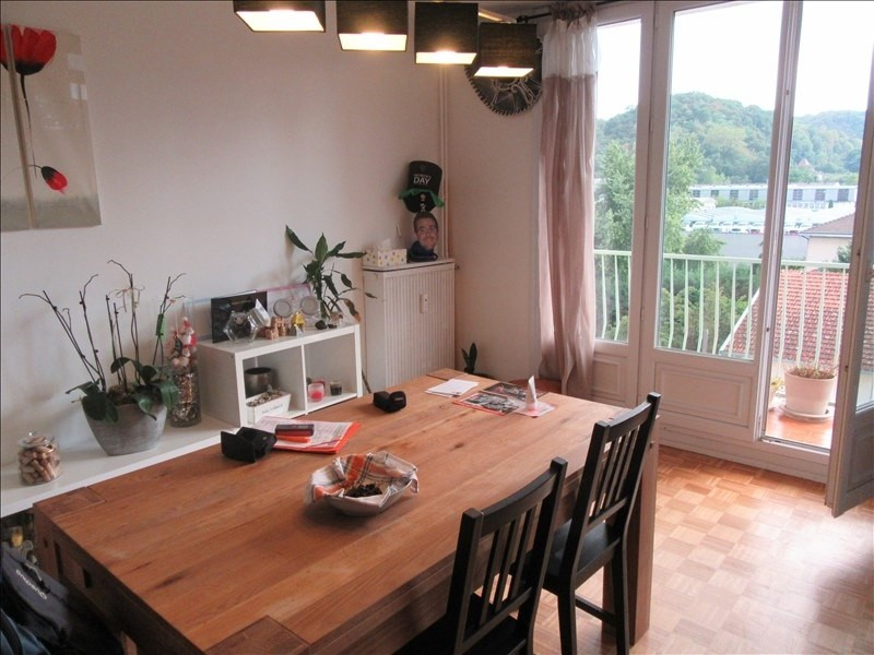 Vente appartement Vienne 125 000€ - Photo 1