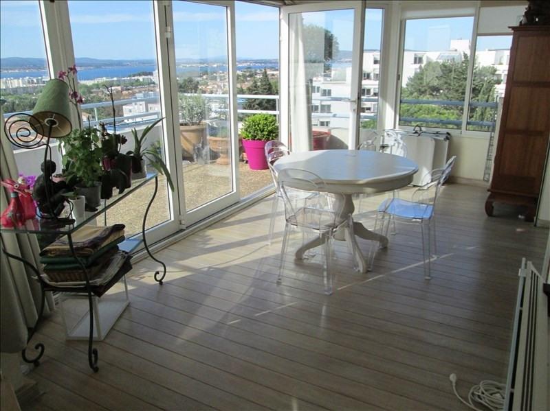 Deluxe sale apartment Sete 398000€ - Picture 1