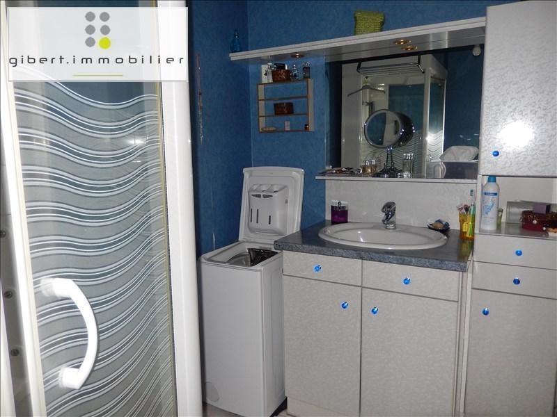 Rental apartment Vals pres le puy 611,75€ CC - Picture 2