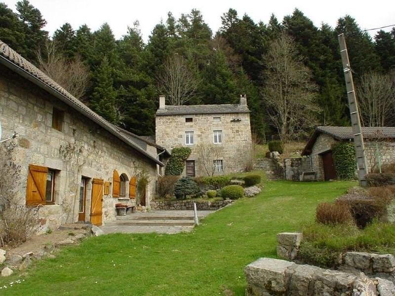 Vente maison / villa Le chambon sur lignon 316000€ - Photo 12