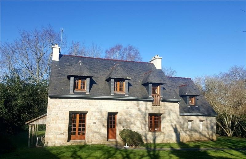 Venta  casa Fouesnant 295000€ - Fotografía 1