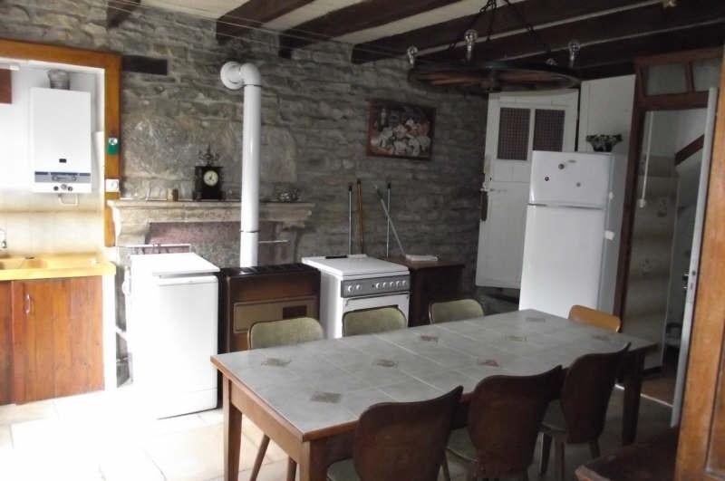 Vente maison / villa Canton aignay le duc 39500€ - Photo 2