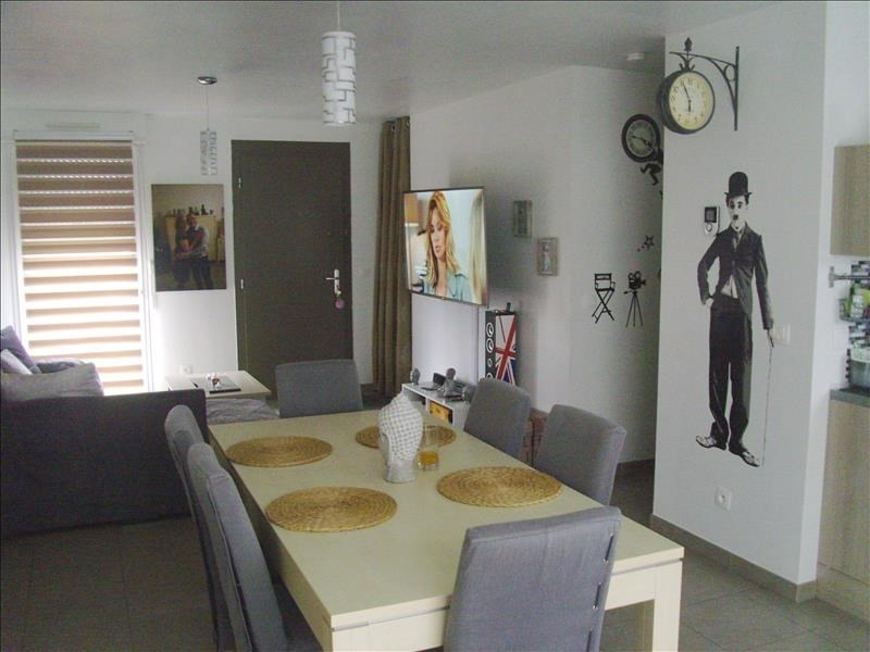 Sale house / villa Courcelles les lens 161975€ - Picture 3