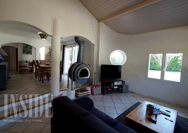 Vente de prestige maison / villa Thoiry 760000€ - Photo 4