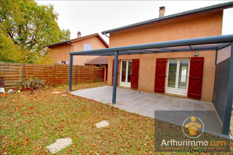 Vente maison / villa Villefontaine 179 000€ - Photo 3