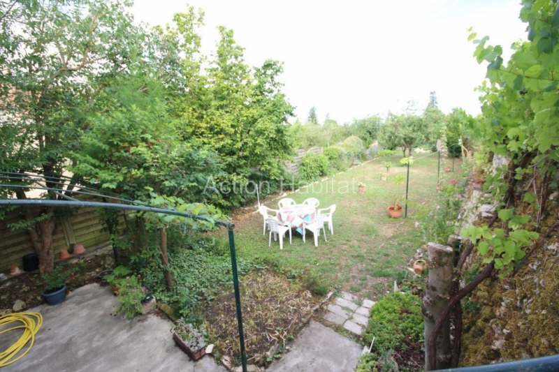 Vente maison / villa Villeneuve 132 000€ - Photo 6