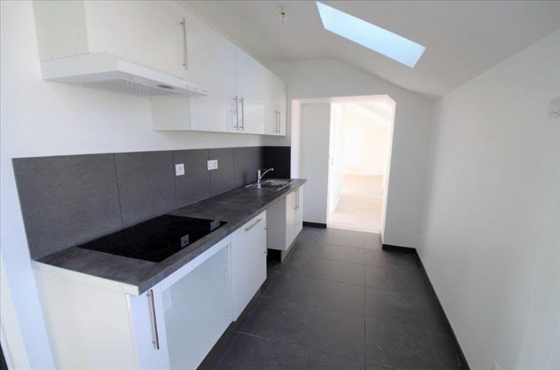 Rental apartment Croissy sur seine 1190€ CC - Picture 2