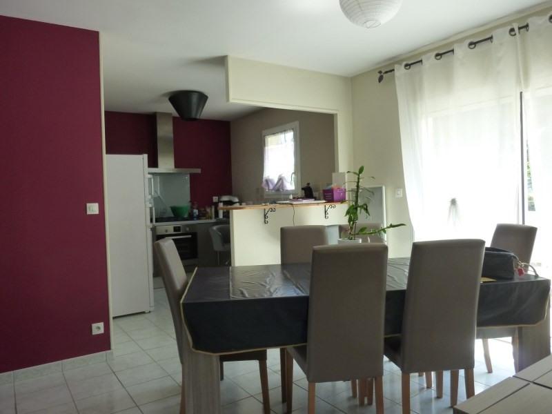 Sale house / villa Rouffiac 124500€ - Picture 2