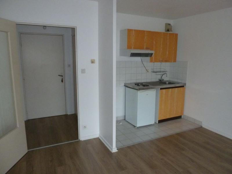 Location appartement Toulouse 532€ CC - Photo 1