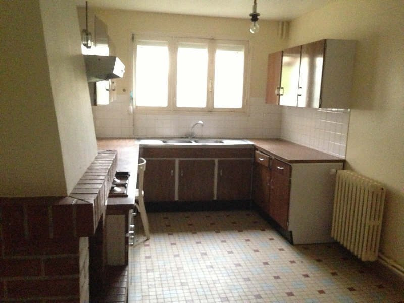 Sale house / villa Lessay 85 350€ - Picture 2