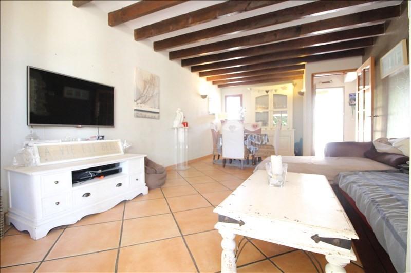 Vente maison / villa Le pontet 240000€ - Photo 2