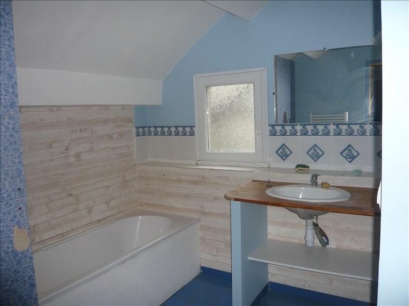 Sale house / villa Brandivy 270400€ - Picture 6
