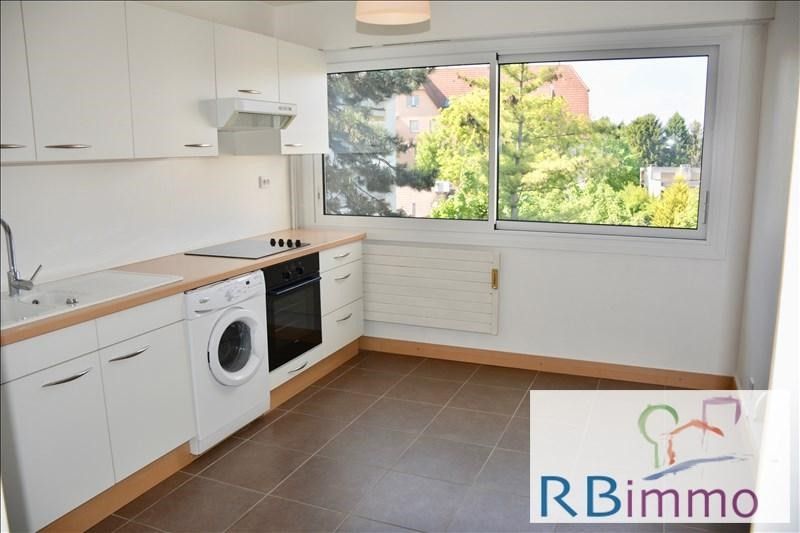 Vente appartement Strasbourg 179 900€ - Photo 4