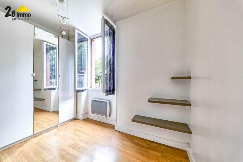 Sale apartment Thiais 159000€ - Picture 4
