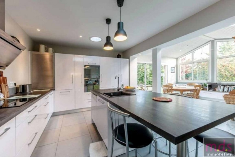 Deluxe sale house / villa Balma 749000€ - Picture 3