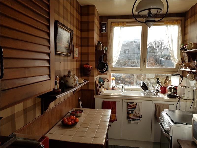 Vente appartement Chatillon 351000€ - Photo 4