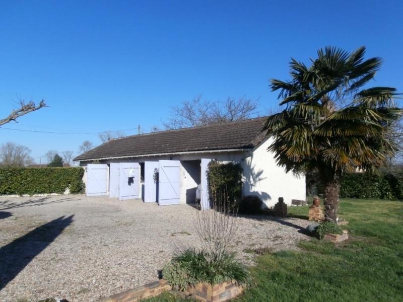 Sale house / villa Saint pierre d'eyraud 202000€ - Picture 2