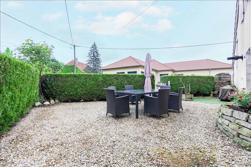 Vente maison / villa Besancon 189000€ - Photo 10