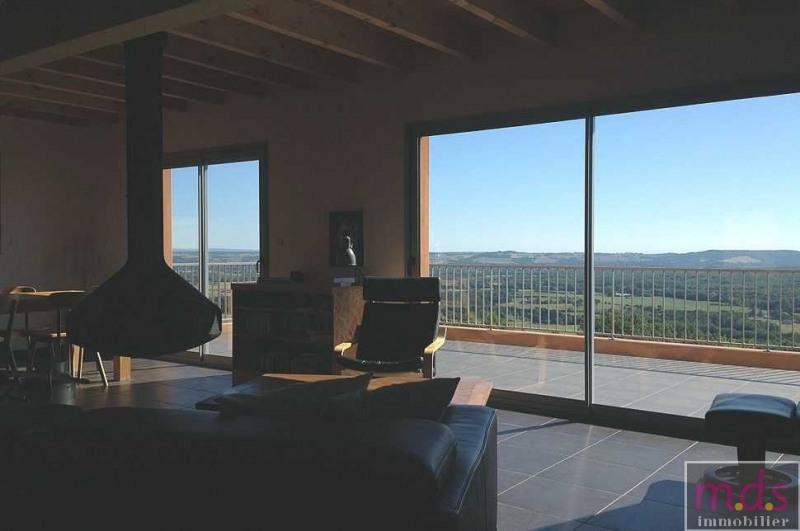 Vente maison / villa Montastruc-la-conseillere secteur 432000€ - Photo 1