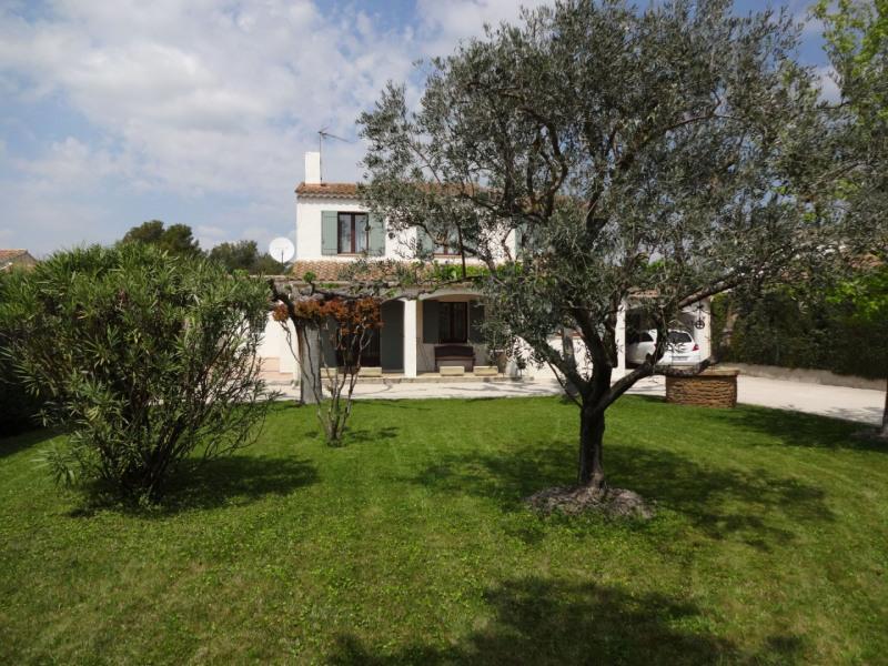Vente maison / villa Entraigues sur la sorgue 334500€ - Photo 13